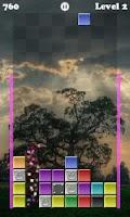 Screenshot of Drop Block Lite