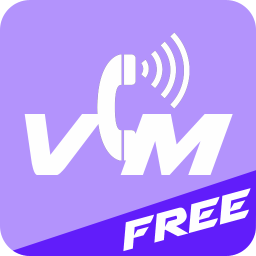 VOICE MESSAGE FREE 通訊 App LOGO-硬是要APP