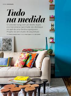 Revista Casa e Jardim - screenshot thumbnail