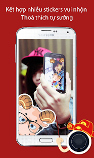 InstaTet - free Tet stickers- screenshot thumbnail