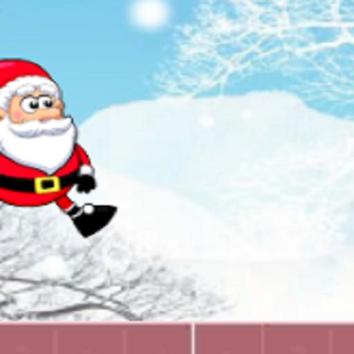 Santa Runner 賽車遊戲 App LOGO-APP試玩