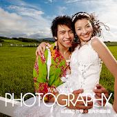 玩美攝影教學 - 婚紗攝影創作篇(一)