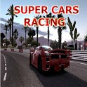 Super Cars Simulator. icon