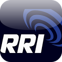 RRI Play icon