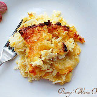 Hash Brown Casserole II.