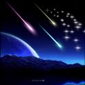 Meteor Live Wallpaper icon
