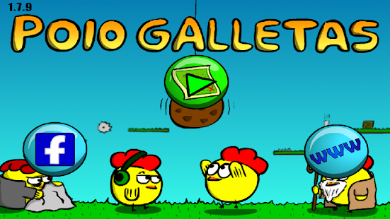 PoioGalletas- screenshot thumbnail