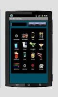 Screenshot of Pocket Cantina