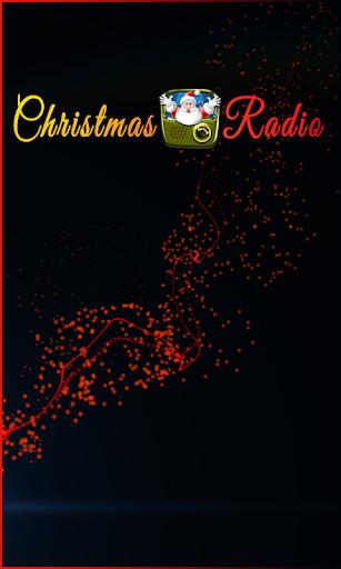 크리스마스 라디오