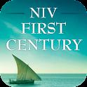NIV First Century Study Bible icon