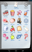 Screenshot of Shopping List - ListOn Free