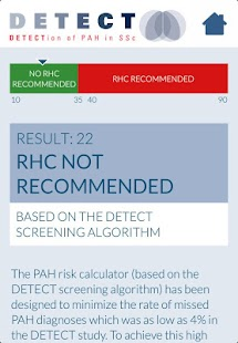 Detect PAH- screenshot thumbnail