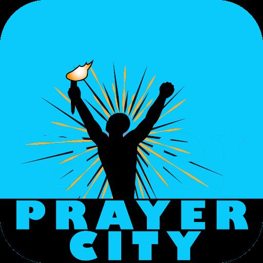 Prayer City USA Wawem