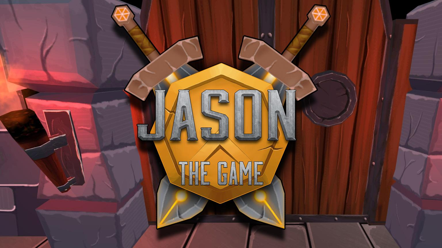 Jason the Game- screenshot