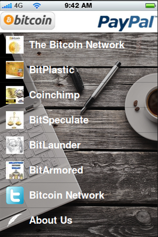 The Bitcoin Network