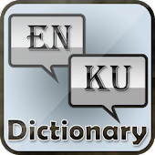 Kurdish: English Dictionary