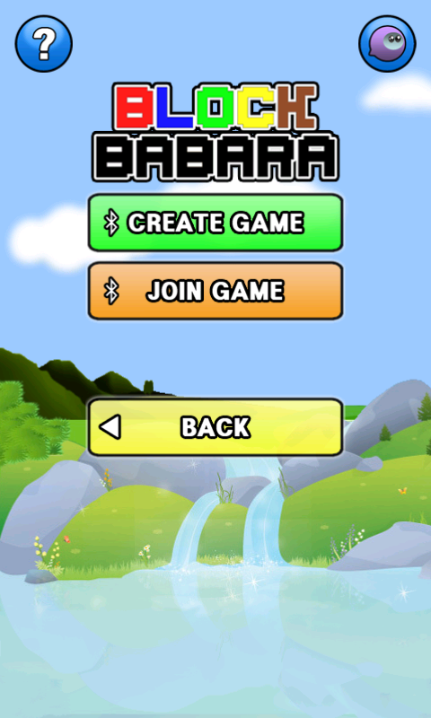 Block Babara- screenshot