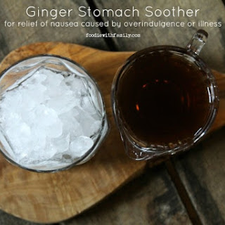Ginger Stomach Soother