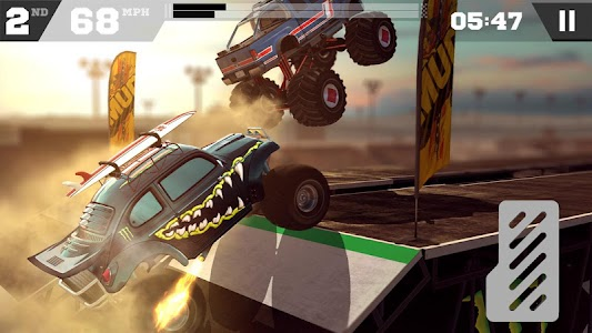 MMX Racing v1.16.9320 Mod Money + Energy