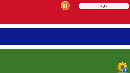 National Anthem of Gambia