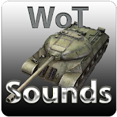 Sounds for World of Tanks