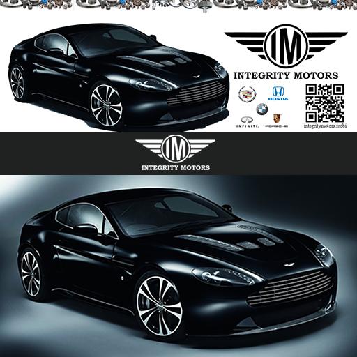 Integrity Motors LOGO-APP點子