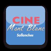 Ciné Mont-Blanc Sallanches