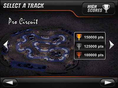 Drift Mania Championship v1.73 Unlocked