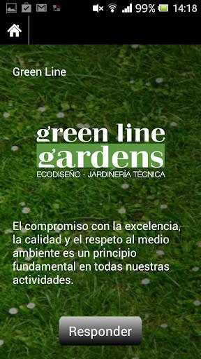 玩商業App|Greenline Gardens免費|APP試玩