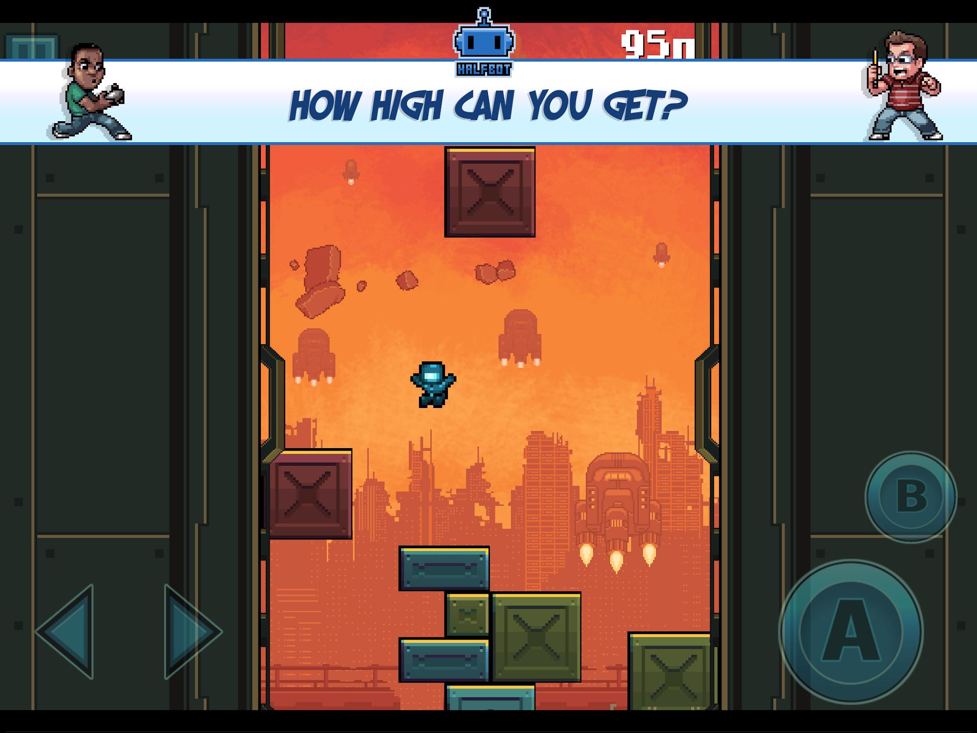 The Blocks Cometh screenshot #12