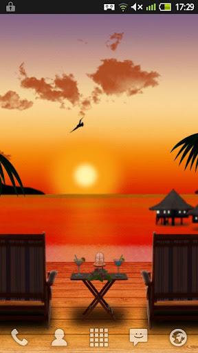 Paradise Beach v.1.0