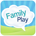 FamilyPlay icon