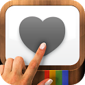 Likey - More Instagram likes icon