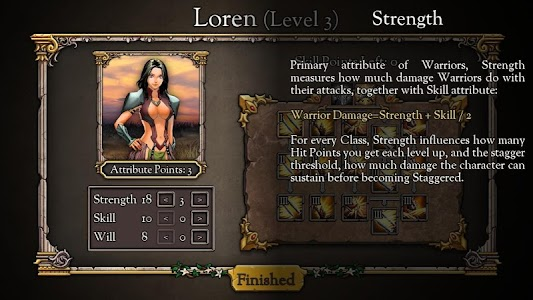 Loren Amazon Princess Complete v1.2.8