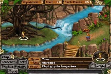Virtual Villagers 4 - Free Screenshot 2