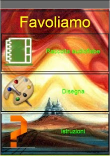 Favoliamo - screenshot thumbnail