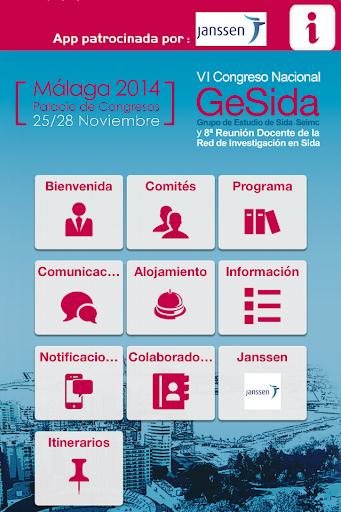 GESIDA 2014