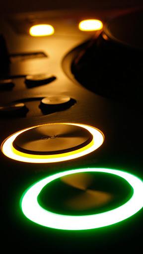 DJ 混音