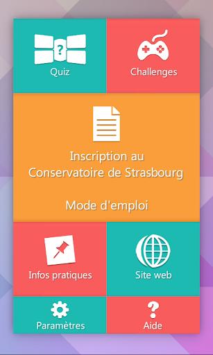Conservatoire de Strasbourg