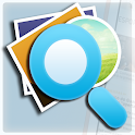Search Up icon