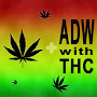 Ganja Theme for ADW Launcher APK icon