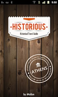 Historious Athens- screenshot thumbnail