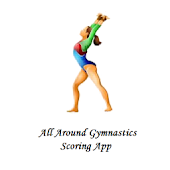 All Around Gymnastic Scoring
