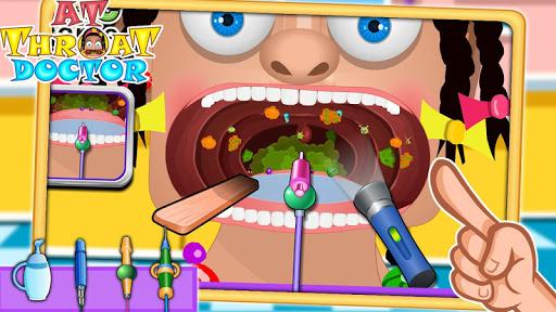 Summer At Throat Doctor