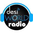 Desi World Radio icon