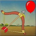 Balloon Archery Shooter icon