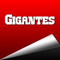 Gigantes logo