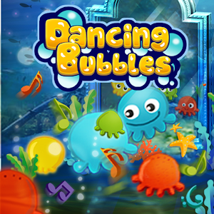 Dancing Bubbles