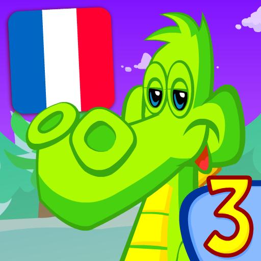 My First French Words 3 LOGO-APP點子