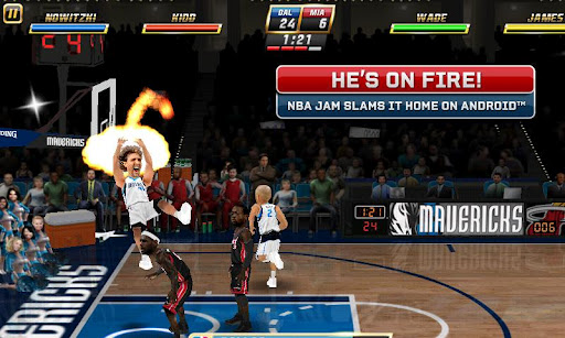 NBA JAM by EA SPORTS™ v01.00.43 APK